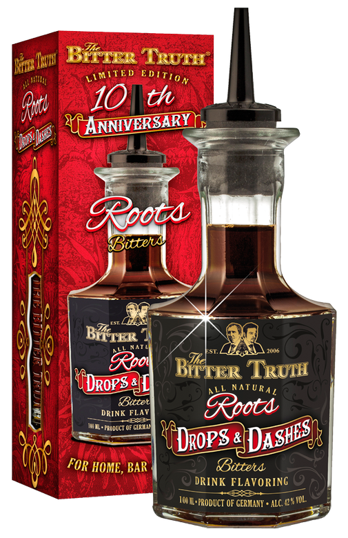 Bitter Truth Bitters - Drops & Dashes - Roots
