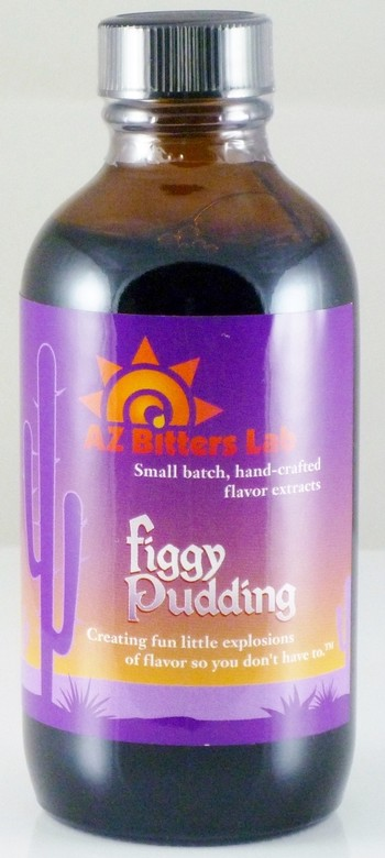 Arizona Bitters Lab - Figgy Pudding Bitters