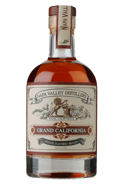 NVD - Grand California 375ml