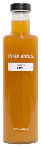 Inna Shrub - Lime Shrub
