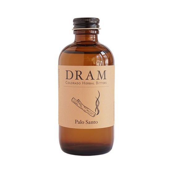 DRAM Apothecary - Palo Santo Bitters Image