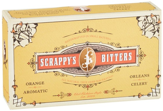 Scrappy's - Bitters Travel Gift Set #2 (Classic)
