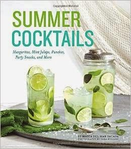 Book - Summer Cocktails