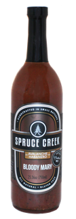 Spruce Creek - Habenero Bloody Mary Mix
