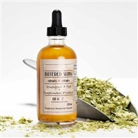 Bittered Sling - Grapefruit and Hops Bitters (25ml) Image