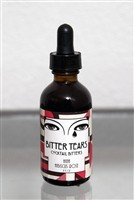 Bitter Tears - Hina Bitters (Hibiscus Rose)