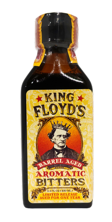 King Floyds - Aromatic Barrel Aged Bitters