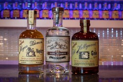 Best of Napa Distillery Spirits Image