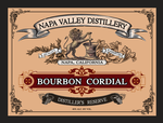 Napa Valley Distillery - Bourbon Cordial