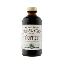 Cold Brew Coffee Syrup by NVD
