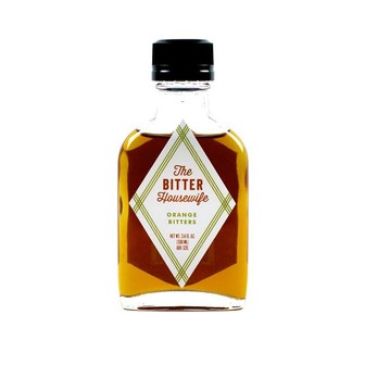 Bitter Housewife - Orange Bitters
