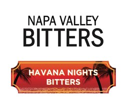 Napa Valley Bitters - Havana Nights Bitters - 1oz