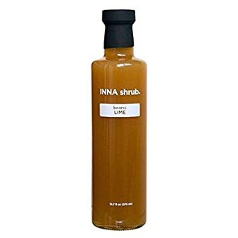 Inna Shrub - LIME Shrub 100ml