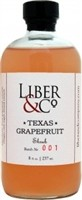 Liber & Co. - Texas Grapefruit Shrub