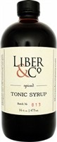 Liber & Co. - Spiced Tonic Syrup