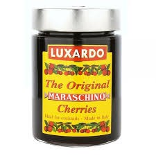 Luxardo - Maraschino Cherries 12oz