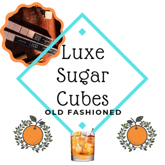 Luxe Sugar- Old Fashioned