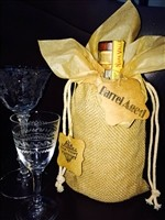 Misc - Small Burlap Gift Bag