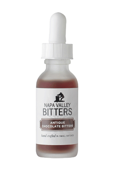 Napa Valley Bitters - Antique Chocolate Bitters