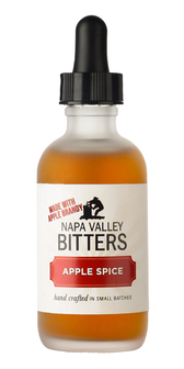 Napa Valley Bitters - Apple Spice Bitters