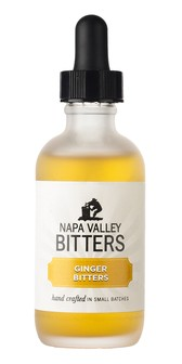 Napa Valley Bitters - Ginger Bitters