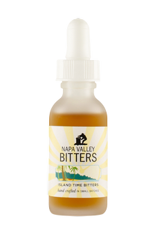 Napa Valley Bitters - Island Time Bitters
