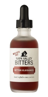 Napa Valley Bitters - Bitter Elegance Bitters (2oz)