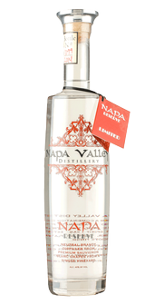 Napa Reserve Neutral Brandy 750ml