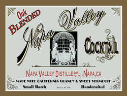 Napa Valley Cocktail