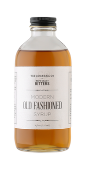 Napa Valley Bitters - Modern Old Fashioned Syrup Image