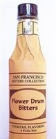 San Francisco Bitters Collection - Flower Drum Bitters