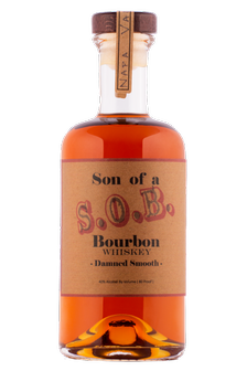 Napa Valley Distillery - S.O.B. Bourbon