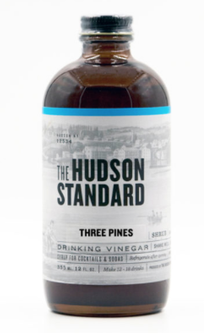 Hudson Standard - Three Pines Shrub