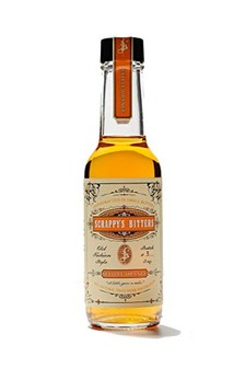 Scrappy's - Seville Orange Bitters
