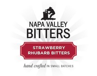 Napa Valley Bitters - Strawberry Rhubarb Bitters