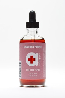 Addition Cocktail Spice - Szechuan Pepper Tincture