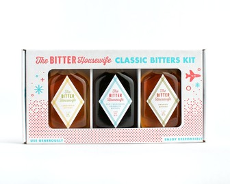 Bitter Housewife - Bitters Gift Set