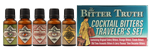 Bitter Truth Bitters - Traveller's Gift Set