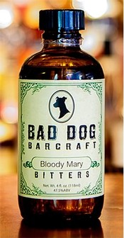 Bad Dog Bar Craft - Bloody Mary Bitters