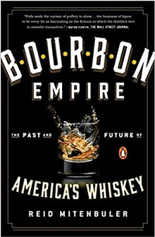 Book - Bourbon Empire - America's Whiskey