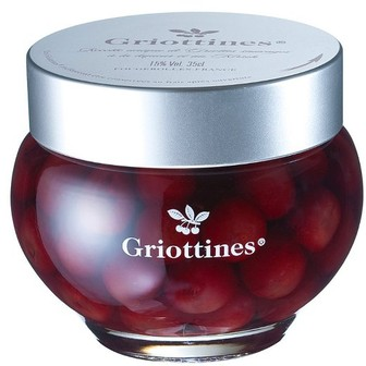 Griottines - Morello Cherry Large