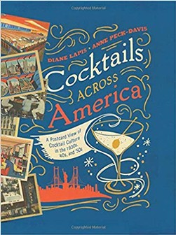 Book - Cocktails Across America Image