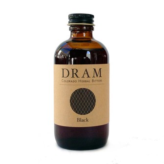 DRAM Apothecary - Black Bitters Image