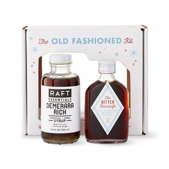 Bitter Housewife - Old Fashioned Kit