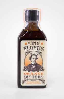 King Floyds-Orange Bitters