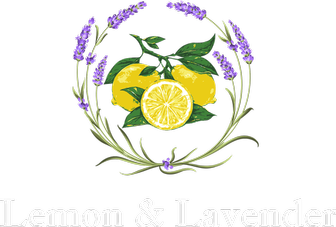 Napa Valley Distillery - Lemon Lavender Syrup