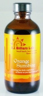 Arizona Bitters Lab - Orange Sunshine Bitters
