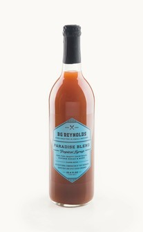 B.G. Reynolds' Syrups - Paradise Blend Syrup
