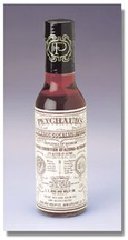 Peychaud's - Aromatic Cocktail Bitters Image