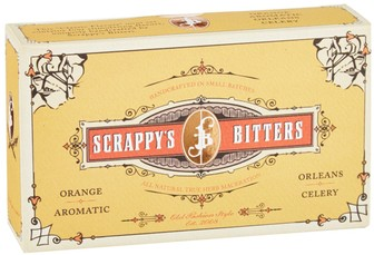 Scrappy's - Bitters Travel Gift Set #2 (Classic) Image